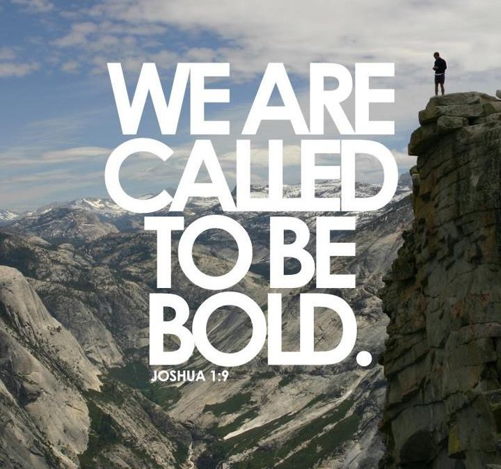 5 Bolder Quotes