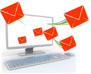 Email Etiquette Tips