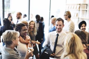 How To Be Good at Networking
