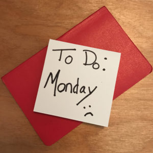 Finish Your Week Strong With These Friday Productivity Tips