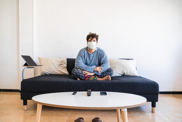 How Millennials are Staying Connected During the Coronavirus