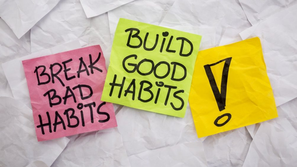 How Millennials Can Better Stick to Their Habits